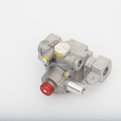 A80100 - TSTAT SAFETY VALVE