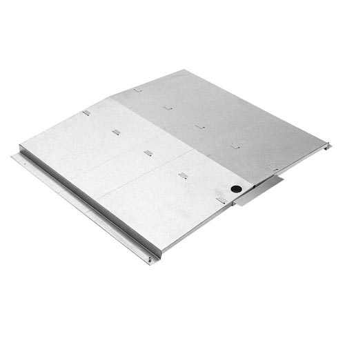 Southbend - S-100 - Fire Plate - 1167432